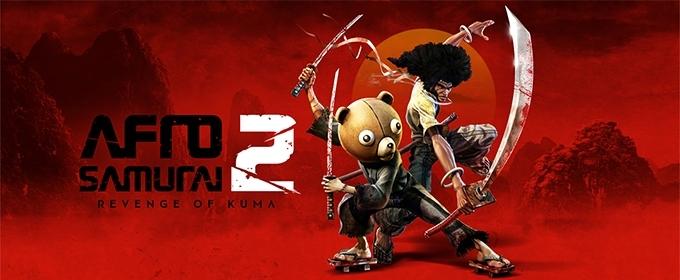 Обзор Afro Samurai 2: Revenge of Kuma - Volume One