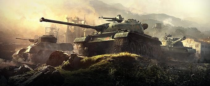 Обзор World of Tanks: Xbox One Edition