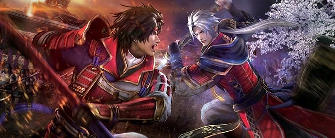 Обзор Samurai Warriors 4