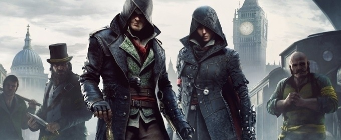 Обзор Assassin's Creed: Syndicate