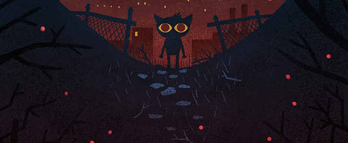 Обзор Night in the Woods