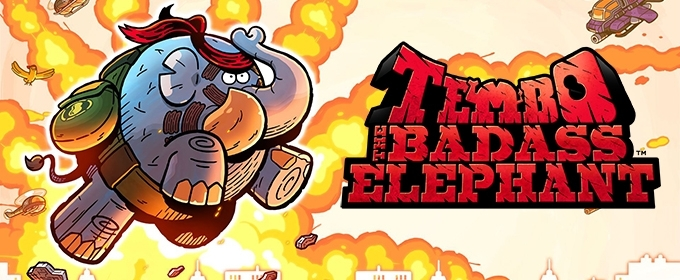 Обзор Tembo the Badass Elephant