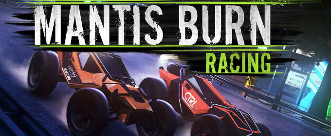 Обзор Mantis Burn Racing