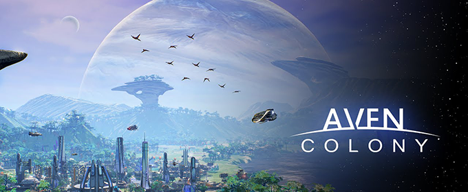 Обзор Aven Colony