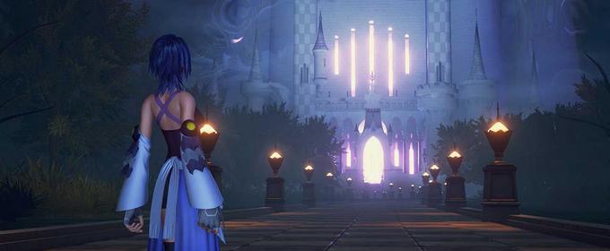 Обзор Kingdom Hearts HD 2.8 Final Chapter Prologue