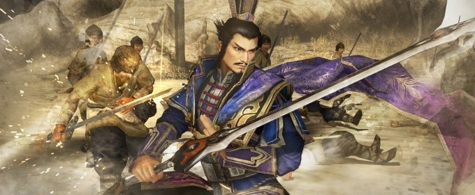 Обзор Dynasty Warriors: Godseekers