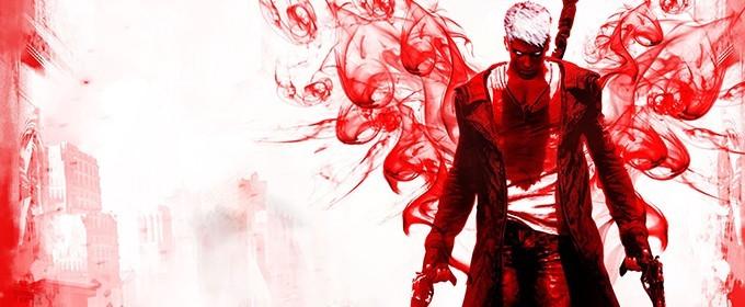 Обзор DmC: Devil May Cry - Definitive Edition