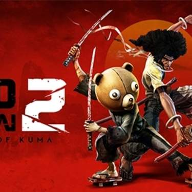 Обзор Afro Samurai 2: Revenge of Kuma - Volume One