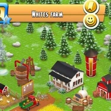 Что делать, если амбар и силосная башня постоянно переполняются в Hay Day?