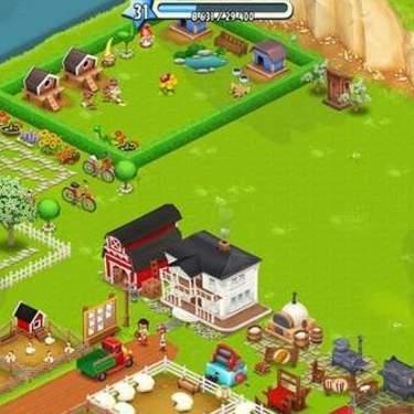 Как найти людей, которым нужна помощь в ферме Hay Day?
