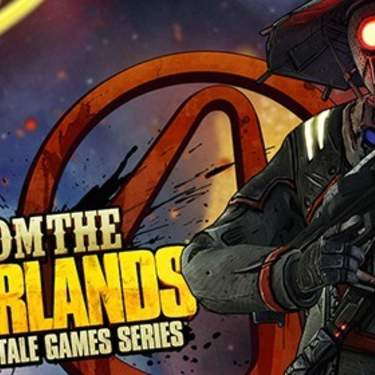 Обзор Tales From The Borderlands: Episode 5 - The Vault of the Traveler