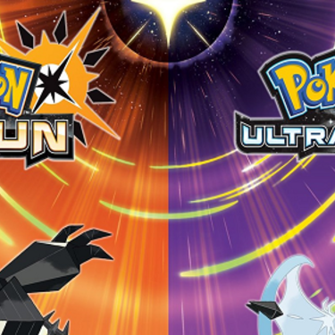Обзор Pokemon Ultra Sun