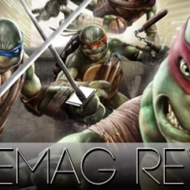 Обзор Teenage Mutant Ninja Turtles: Out of the Shadows