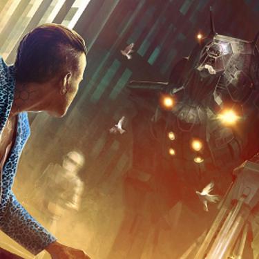 Cyberpunk 2077 - честная синглплеерная игра, а не сервис с микротранзакциями, заявила CD Projekt