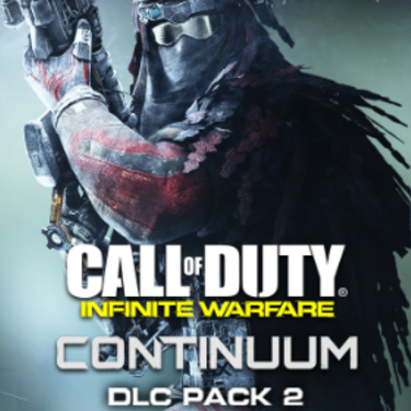 Обзор Call of Duty: Infinite Warfare: DLC 2 - Continuum