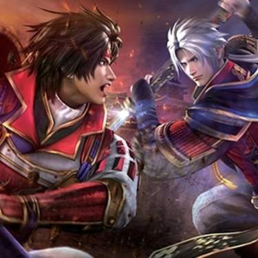 Обзор Samurai Warriors 4