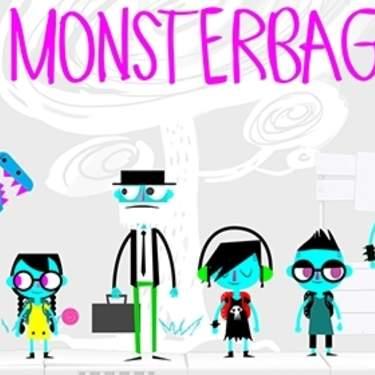 Обзор MonsterBag