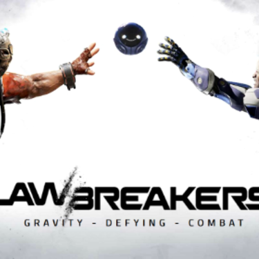 Обзор LawBreakers