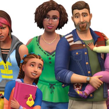 Обзор The Sims 4: Parenthood