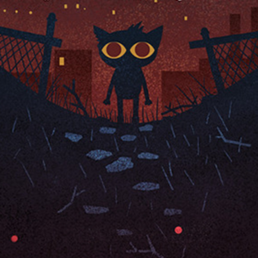 Обзор Night in the Woods