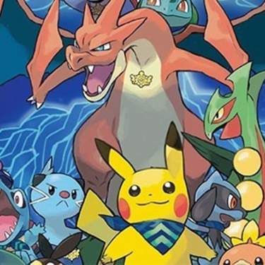 Обзор Pokemon Super Mystery Dungeon