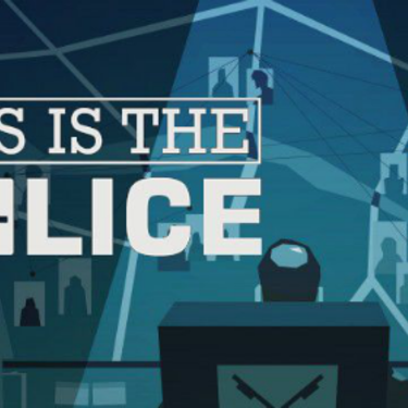 Обзор This is the Police