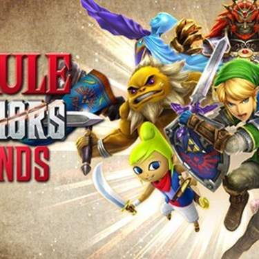 Обзор Hyrule Warriors Legends