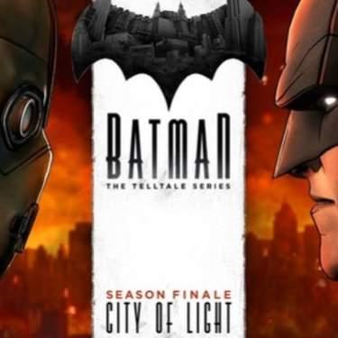 Batman: The Telltale Series - Episode 5: City of Light