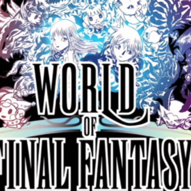 Обзор World of Final Fantasy