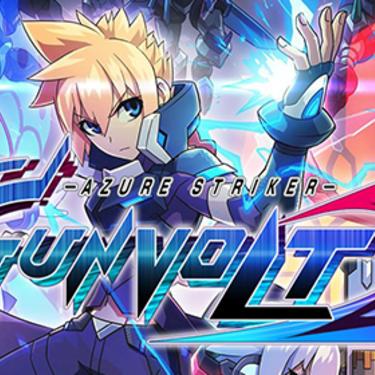 Обзор Azure Striker Gunvolt 2