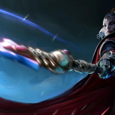 Обзор Warhammer 40,000: Dawn of War III
