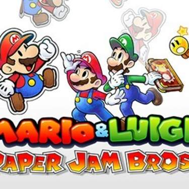 Обзор Mario & Luigi: Paper Jam Bros.