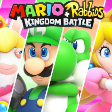 Обзор Mario + Rabbids: Kingdom Battle