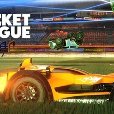 Обзор Rocket League