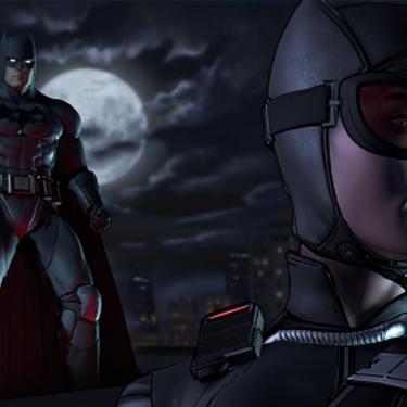 Обзор Batman: The Telltale Series - Episode 2: Children of Arkham