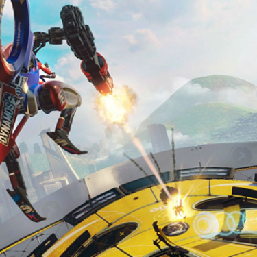 Обзор RIGS: Mechanized Combat League