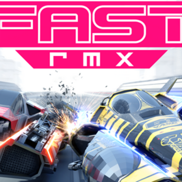 Обзор Fast RMX