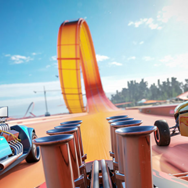 Обзор Forza Horizon 3 - Hot Wheels
