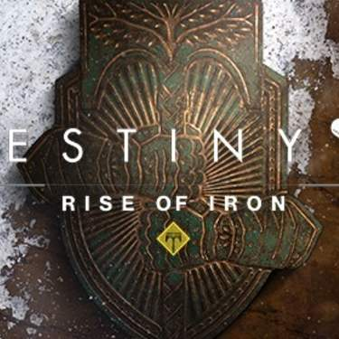 Обзор Destiny: Rise of Iron