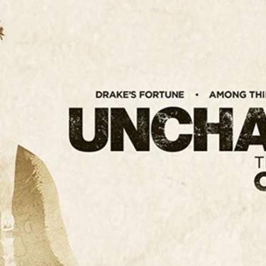 Обзор Uncharted: The Nathan Drake Collection
