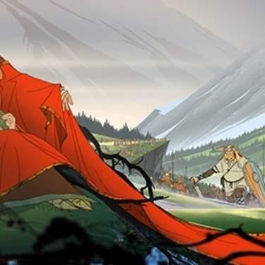 Обзор The Banner Saga
