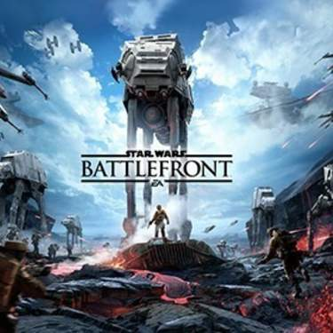 Обзор Star Wars: Battlefront