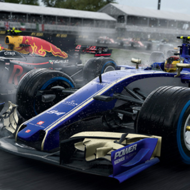 Обзор F1 2017