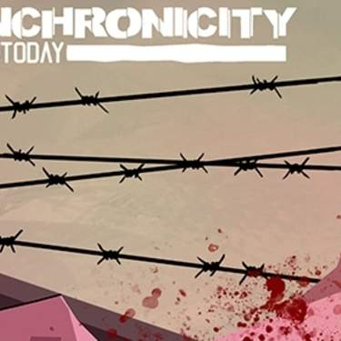Обзор Dead Synchronicity: Tomorrow Comes Today