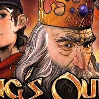 Обзор King's Quest Chapter 1: A Knight to Remember