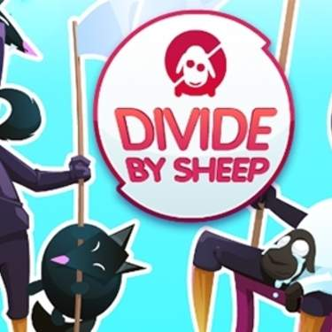 Обзор Divide by Sheep