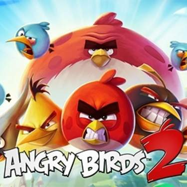 Обзор Angry Birds 2