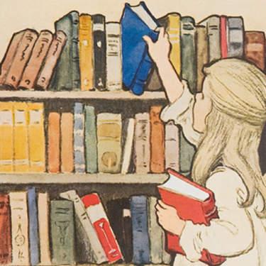 Обязательные книги для детей и взрослых