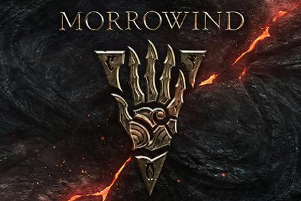 Обзор The Elder Scrolls Online: Morrowind