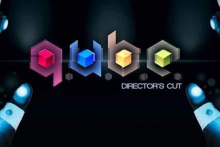 Обзор Q.U.B.E. Director's Cut